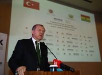 GANA CUMHURBAŞKANI - Cumhurbaşkanı Erdoğan Açıklaması 'İBB'den Akra Belediyesine 30 Otobüs Hibe Edilecek'