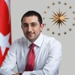 MUSTAFA AKIŞ - Cumhurbaşkanlığı Başdanışmanı Akış'tan Anayasa Mahkemesine Eleştiri