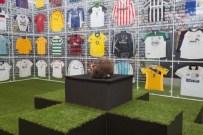 İBRAHIMOVIÇ - Dünya Futbol Tarihinin En Özel Koleksiyonu İstanbul'da