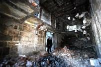 Eski Cezaevi Restore Ediliyor