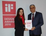 İHLAS EV ALETLERI - İhlas ev aletlerine tasarım ödülü