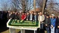 İstanbul'da İnşaattan Düşerek Ölen İşçi Ordu'da Toprağa Verildi