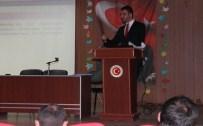 ROJDA - Kulp'ta İş Sağlığı Ve Güvenliği Toplantısı Yapıldı