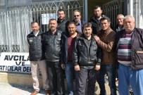 SÜLEYMAN ERDOĞAN - Kulu'da Avcılar Ve Atıcılar Olağan Genel Kurulu Yapıldı