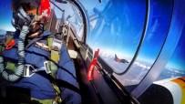 HÜRKUŞ - Milli Uçak Hız Rekoru Kırdı