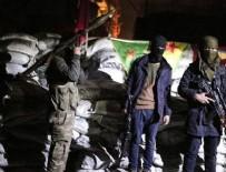 CASUSLUK DAVASI - PKK mühimmatları şehirlere bakın nasıl sokmuş!
