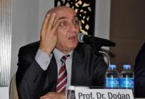 SERKAN KESKİN - Prof. Dr. Doğan Şenyüz'den Hukukta Yorum Eleştirisi