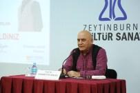 Prof. Dr. Hüsamettin Arslan Açıklaması 'Etik, Eşittir Ahlak Değildir'