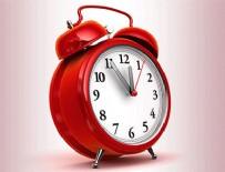 KIŞ SAATİ - Saatler ne zaman ileri alınacak?