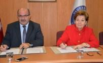 DERS MÜFREDATI - Uludağ Üniversitesi İle Coşkunöz'den Eğitim İşbirliği
