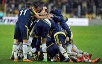 AHMED HASSAN - Fenerbahçe Portekiz'e Avantajlı Gidiyor