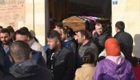 GEBZESPOR - Gebzespor Tribün Lideri Son Yolculuğuna Uğurlandı