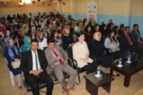 MEHMET GÜL - Iğdır'da 'Aile İçi Şiddet' Konferansı