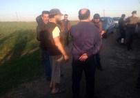 SELIMPAŞA - IŞİD'e eleman temin eden şahıs yakalandı