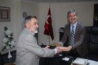 TURGAY ŞIRIN - Kent Müzesi Bağışlarla Zenginleşiyor
