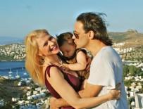 KAAN TANGÖZE - Seçkin Piriler ile Kaan Tangöze yarın boşanıyor
