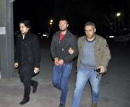 Seydişehir'de Hırsızlık Yapan Dört Kişi Tutuklandı