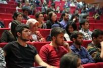 ADNAN GÖRÜR - Ünlü Antropolog'dan 'Türk Macar İlişkileri' Konferansı