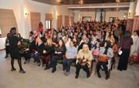 Altındağlı Kadınlar 'Kadın Olmak' Söyleşisinde Bir Araya Geldi
