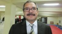 Burhaniye'de Güreş Turnuvası Yapılacak