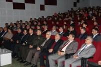 ATILA KANTAY - Demirci'de İstiklal Marşı'nın Kabulü Ve Mehmet Akif Ersoy'u Anma Günü