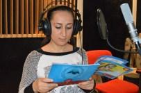 SESLİ KÜTÜPHANE - Diyarbakır'da Sesli Kütüphane Oluşturuldu