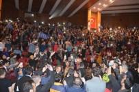 İZLENME REKORU - Festival 'Diriliş Ertuğrul' İle Start Aldı