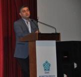 EROL GÜNGÖR - NEÜ'de Sait Çamlıca'dan 'Okuma Ve Gençlik' Söyleşisi