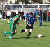 GÖKHAN GÜNEY - Spor Toto 3. Lig