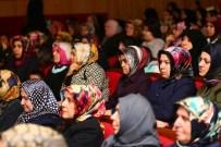 SAFA VE MERVE - Tarihe Yön Veren Kadınlar, Bağcılar'da Anlatıldı