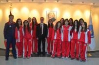 Turgutlu Belediyespor Başarısı Şampiyonlukla Taçlandı