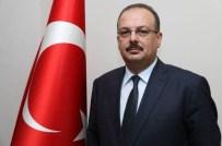 ENTRIKA - Vali Canbolat'tan İstiklal Marşı'nın Kabulü Ve Mehmet Akif Ersoy'u Anma Günü Mesajı