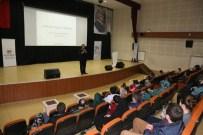 ÖZBURUN - Aile Okulu Eğitimleri Devam Ediyor