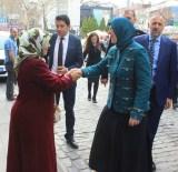 BÜTÇE GÖRÜŞMELERİ - Bakan Ramazanoğlu'dan Erken Seçim Açıklaması