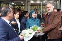 BÜTÇE GÖRÜŞMELERİ - Bakan Ramazanoğlu'ndan Erken Seçim Açıklaması