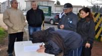 ŞÜKRÜ BALCı - Bandırma'da Çamlık Tartışması