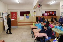 Çocuklara 'Cinsel İstismar' Eğitimi