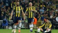 ROBERTO CARLOS - Kadıköy'de Kayserispor'a 9 Yıldır Kaybetmiyor