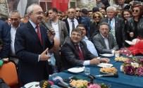 SİLAH DEPOSU - Kılıçdaroğlu Açıklaması Bizdeki Dert Bizim Derdimiz Olmaktan Çıktı