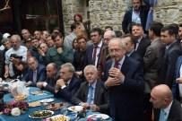 SİLAH DEPOSU - Kılıçdaroğlu Açıklaması 'Türkiye Sorunlarını Çözecek Yetenektedir'