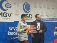 SALİH TURHAN - Türkiye Geneli Siyer Yarışması İkincisi Kayseri'den