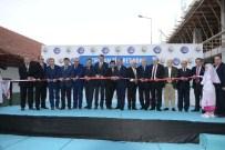GENÇ İSTİHDAM - Acıpayam Ticaret Odası'nın Yeni Hizmet Binası Açıldı