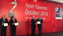 MOZAİK MÜZESİ - Çaycuma Belediyesine Ödül