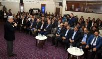 ROMAN VATANDAŞLAR - Kocaeli'de 'Roman Çalıştayı' Düzenlendi