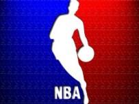 NBA - NBA'de gecenin sonuçları