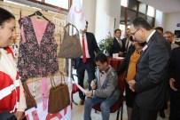 HAYRETTIN ÇIFTÇI - Urla'da 107 Kursiyer Emeğinin Hakkını Aldı
