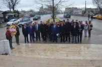 MUSTAFA MASATLı - 14 Mart Romanlar Günü Buruk Kutlandı