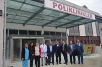 UĞUR AYDEMİR - AK Partili Aydemir Açıklaması 'Bunların Genleri Bozuk'