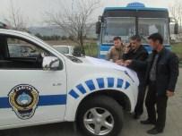 HÜSEYIN AKTAŞ - Alaşehir'in Ulaşımında Yeni Dönem
