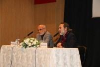RECEP GARIP - Büyükşehir Belediyesi İstiklal Marşı'nın Kabulünü Mehmet Akif Konferansı İle Andı
